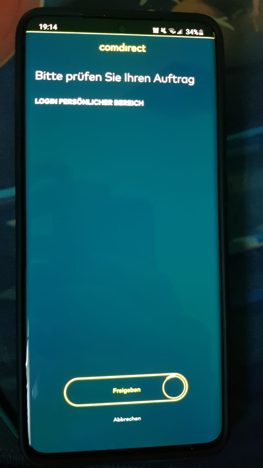 Comdirect App Funktioniert Nicht