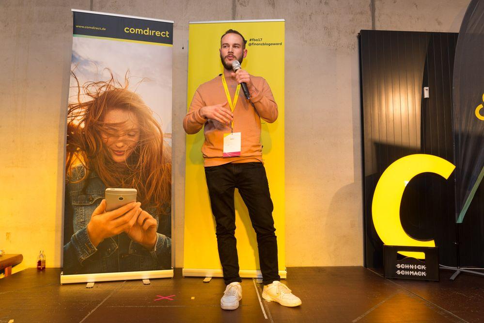 Der Talerbox-Blogger Bastian Glasser über seine schlechteste Finanzentscheidung