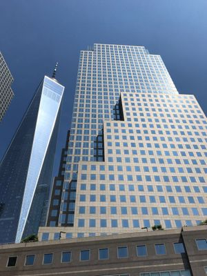 Hier hat die Commerzbank in New York ihren Sitz